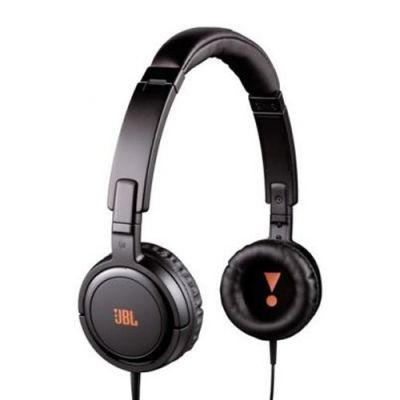 Наушники JBL Tempo On-Ear J03B Black