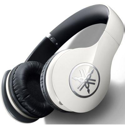 Наушники Yamaha HPH-PRO400 White ZE05970