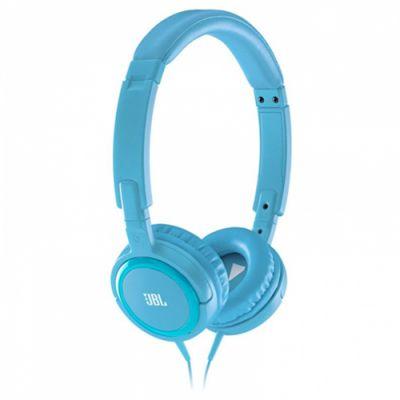 �������� JBL Tempo On-Ear J03U Blue