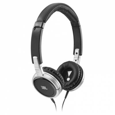 Наушники JBL Tempo On-Ear J03S Silver
