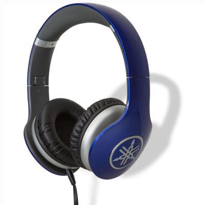 Наушники Yamaha HPH-PRO500 Blue ZE05910