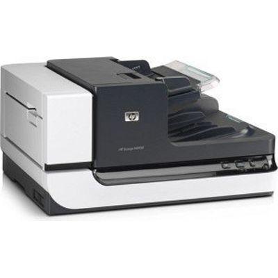 Сканер HP Scanjet Enterprise Flow Flatbed Scanner N9120 L2683B