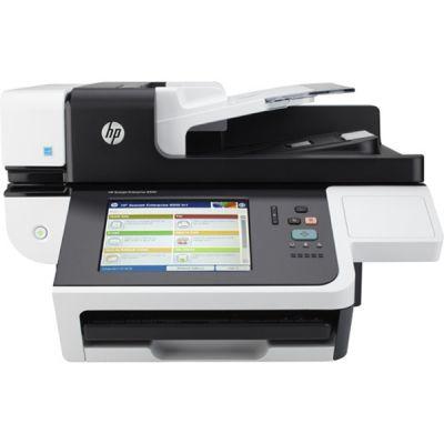 Сканер HP Digital Sender Flow Document Capture Workstation 8500 fn1 L2719A