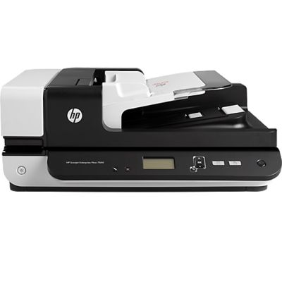 Сканер HP Scanjet Enterprise Flow 7500 L2725B