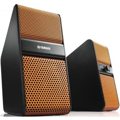 Акустическая система Yamaha NX-50 Orange ZE53750