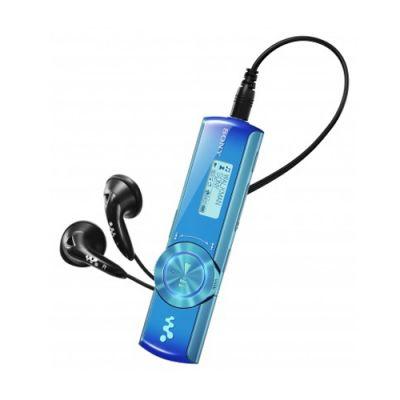 Аудиоплеер Sony NWZ-B172F Azure