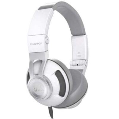 �������� JBL Synchros S300 I (SYNOE300IWNS) White - Silver
