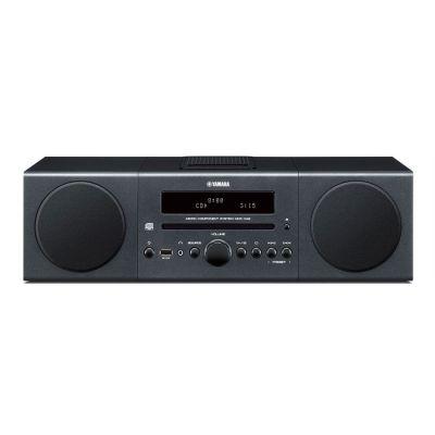 Аудиоцентр Yamaha MCR-042 Dark Gray ZD61110