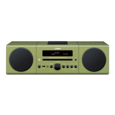 Аудиоцентр Yamaha MCR-042 Green ZD61000