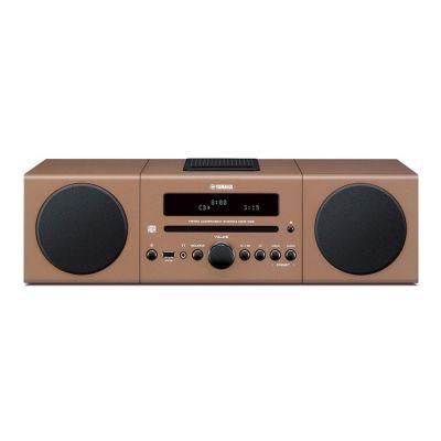 Аудиоцентр Yamaha MCR-042 Light Brown ZD61220