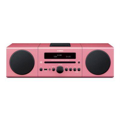 Аудиоцентр Yamaha MCR-042 Pink ZD60560