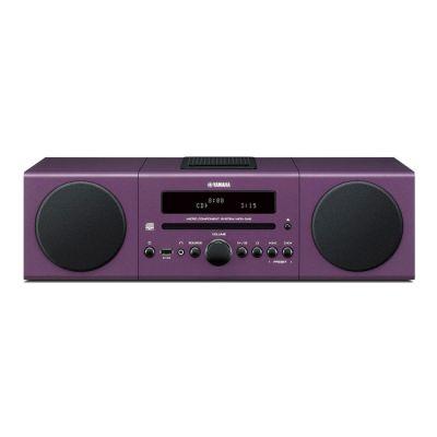 Аудиоцентр Yamaha MCR-042 Purple ZD60890