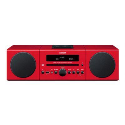 Аудиоцентр Yamaha MCR-042 Red ZD60670