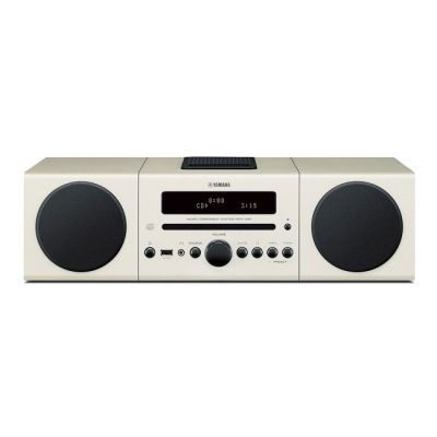 Аудиоцентр Yamaha MCR-042 White ZD60450