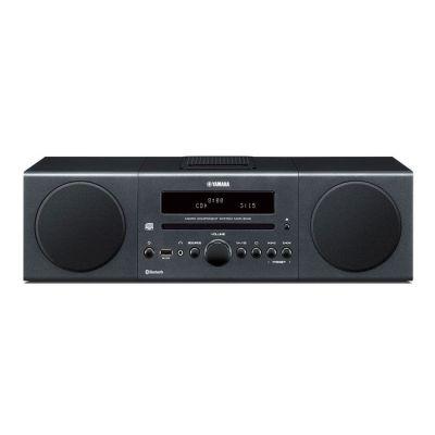 Аудиоцентр Yamaha MCR-B142 Dark Gray ZD62230