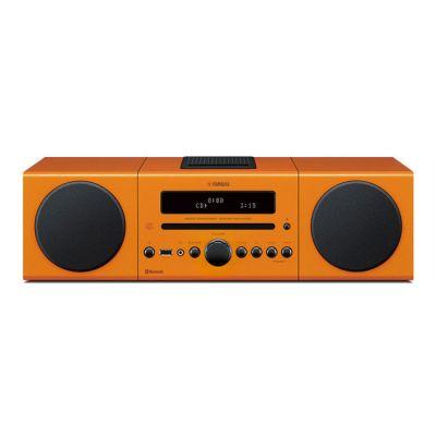Аудиоцентр Yamaha MCR-B142 Orange ZD61880