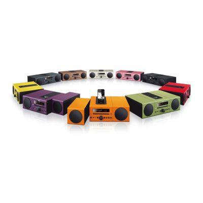 Аудиоцентр Yamaha MCR-B142 Pink ZD61660