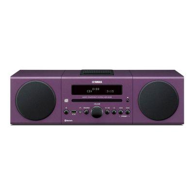 Аудиоцентр Yamaha MCR-B142 Purple ZD61990