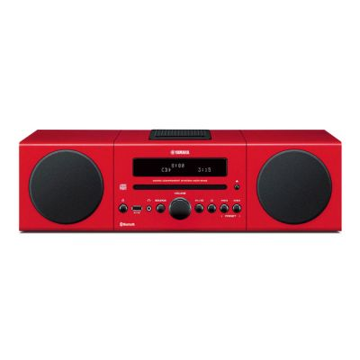 Аудиоцентр Yamaha MCR-B142 Red ZD61770