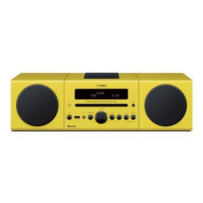 Аудиоцентр Yamaha MCR-B142 Yellow ZD62470