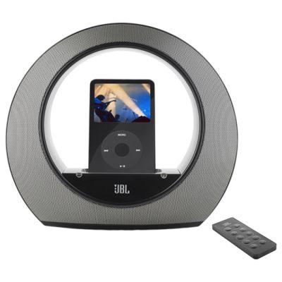 Акустическая система JBL Radial Micro Black JBLRADMIC5BLKE