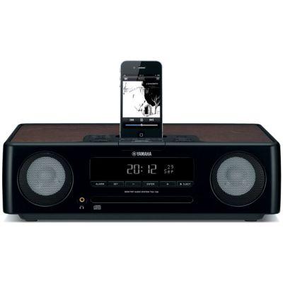 Док-станция Yamaha TSX-132 Black for Apple, CD, USB ZD56920