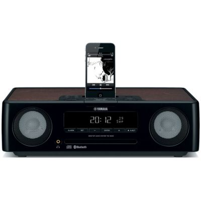 Док-станция Yamaha TSX-B232 Black for Apple, CD, USB ZD58060
