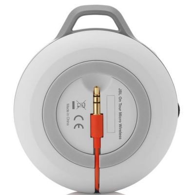 ������������ ������� JBL Micro Wireless White JBLMICROWWHT