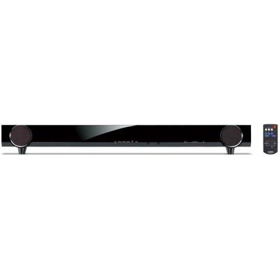 Акустическая система Yamaha YAS-101 Black WY80250