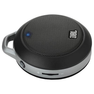 Акустическая система JBL Micro II Black JBLMICROIIBLK