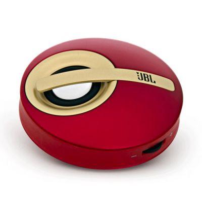 Акустическая система JBL On Tour Micro Red JBLOTMICRORED