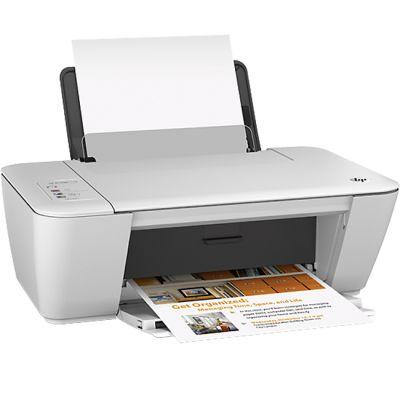 МФУ HP DeskJet 1510 AiO Printer B2L56C