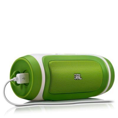 Акустическая система JBL Charge Green JBLCHARGEGRNEU