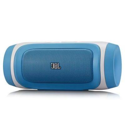 Акустическая система JBL Charge Blue JBLCHARGEBLUEU