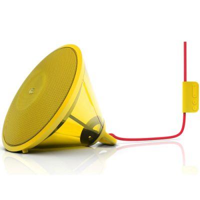 Акустическая система JBL Spark Yellow JBLSPARKYLWEU
