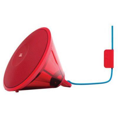 Акустическая система JBL Spark Red JBLSPARKREDEU
