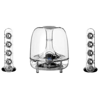 Акустическая система Harman Kardon SoundSticks Wireless SOUNDSTICKSBTEU