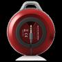 Акустическая система JBL Micro Wireless Red JBLMICROWRED