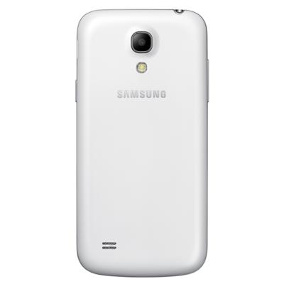 Смартфон Samsung Galaxy S4 mini GT-I9190 White GT-I9190ZWASER