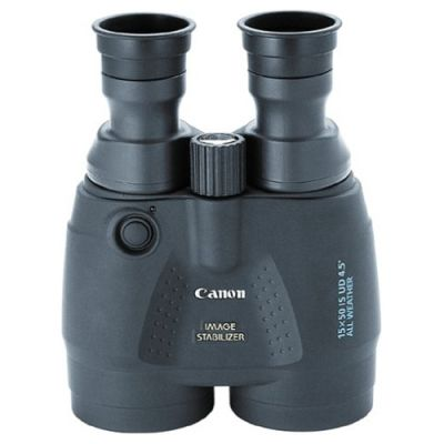 ������� Canon 15 x 50 IS � ���������� �������������� [4625A015]