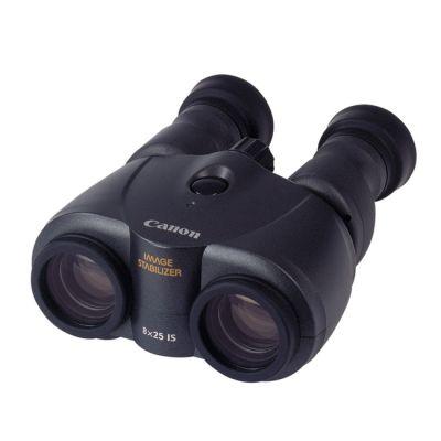 Бинокль Canon 8x25 IS с оптическим стабилизатором [7562A019]