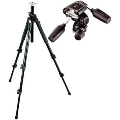 ������ Manfrotto 190XPROB/804RC2