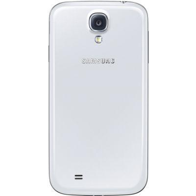 Смартфон Samsung Galaxy S4 GT-I9500 16Gb White GT-I9500ZWASER