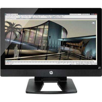 Моноблок HP Z1 Workstation WM558EA