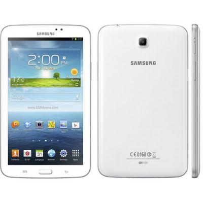 ������� Samsung Galaxy Tab 3 7.0 SM-T210 16Gb (White) SM-T2100ZWESER