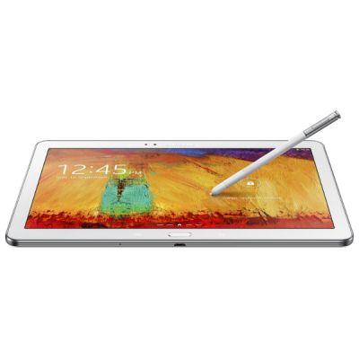 Планшет Samsung Galaxy Note 10.1 P6010 32Gb 3G (White) SM-P6010ZWEMGF