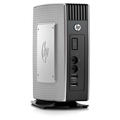 Тонкий клиент HP t510 Flexible Thin Client E4S26AA