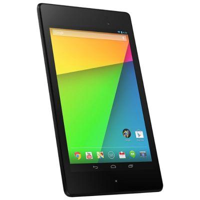 ������� ASUS Nexus 7 (2013) 32Gb LTE 3G (Black) 90NK0091-M00280