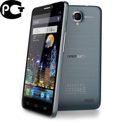 �������� Alcatel Idol 6030D 3G Grey