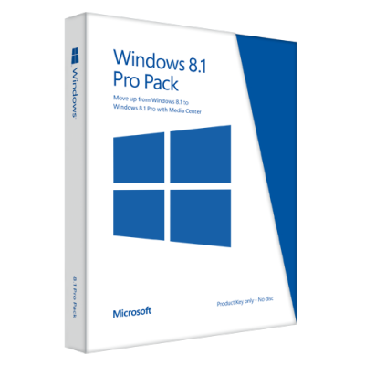Программное обеспечение Microsoft Windows GGK 8.1 x64 Russian 1pk DSP ORT OEI DVD 44R-00164